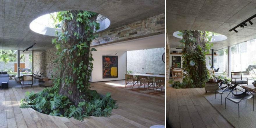 Потрясающие идеи для дизайна интерьера - 15