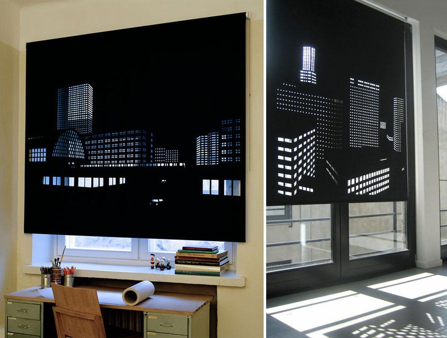 Потрясающие идеи для дизайна интерьера - 19