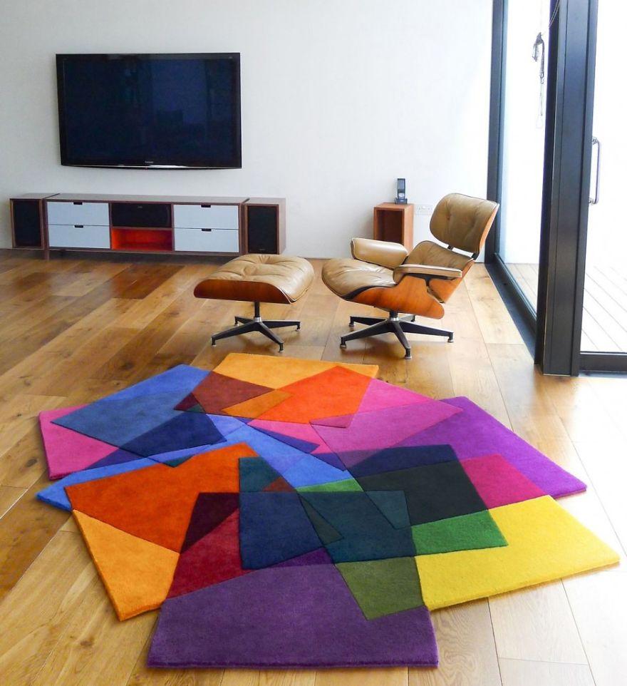 Потрясающие идеи для дизайна интерьера - 20