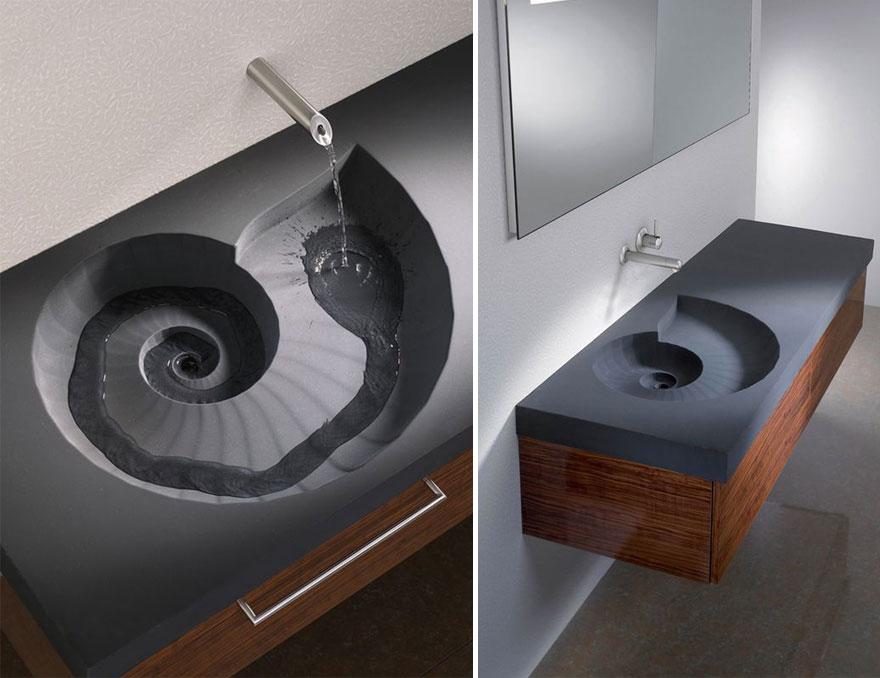 Потрясающие идеи для дизайна интерьера - 24
