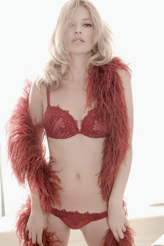 Kate Moss supermodel foto 1
