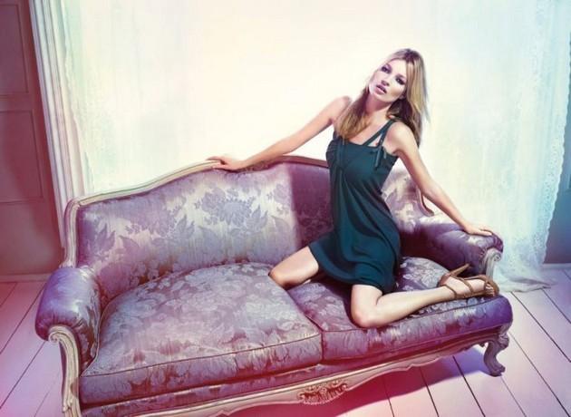 Kate Moss supermodel foto 10