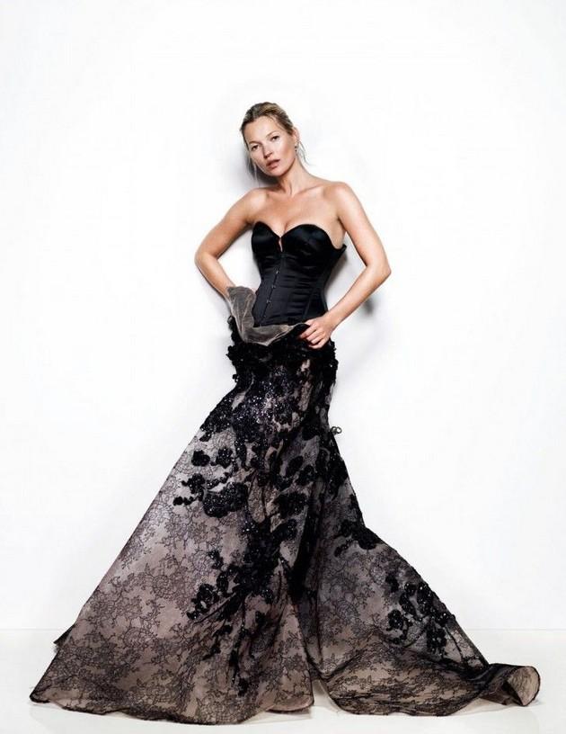 Kate Moss supermodel foto 12