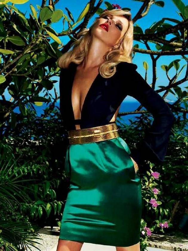 Kate Moss supermodel foto 13