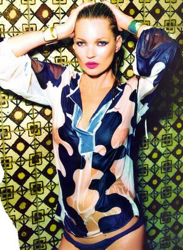 Kate Moss supermodel foto 15