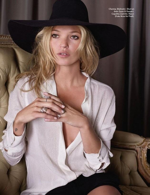 Kate Moss supermodel foto 16