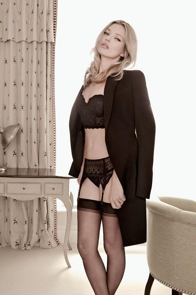 Kate Moss supermodel foto 5