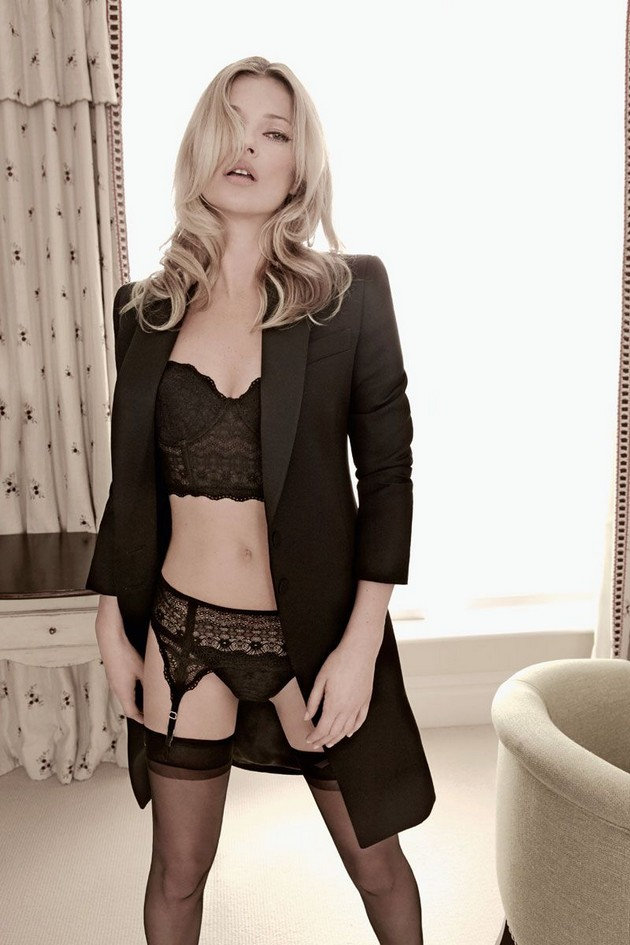 Kate Moss supermodel foto 6