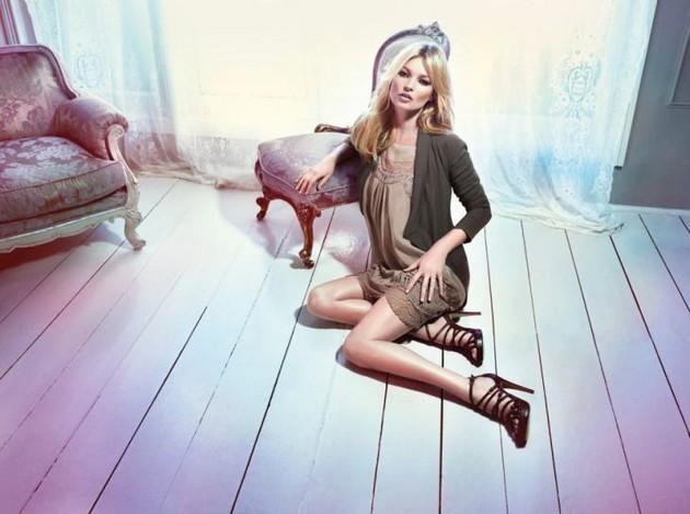 Kate Moss supermodel foto 9