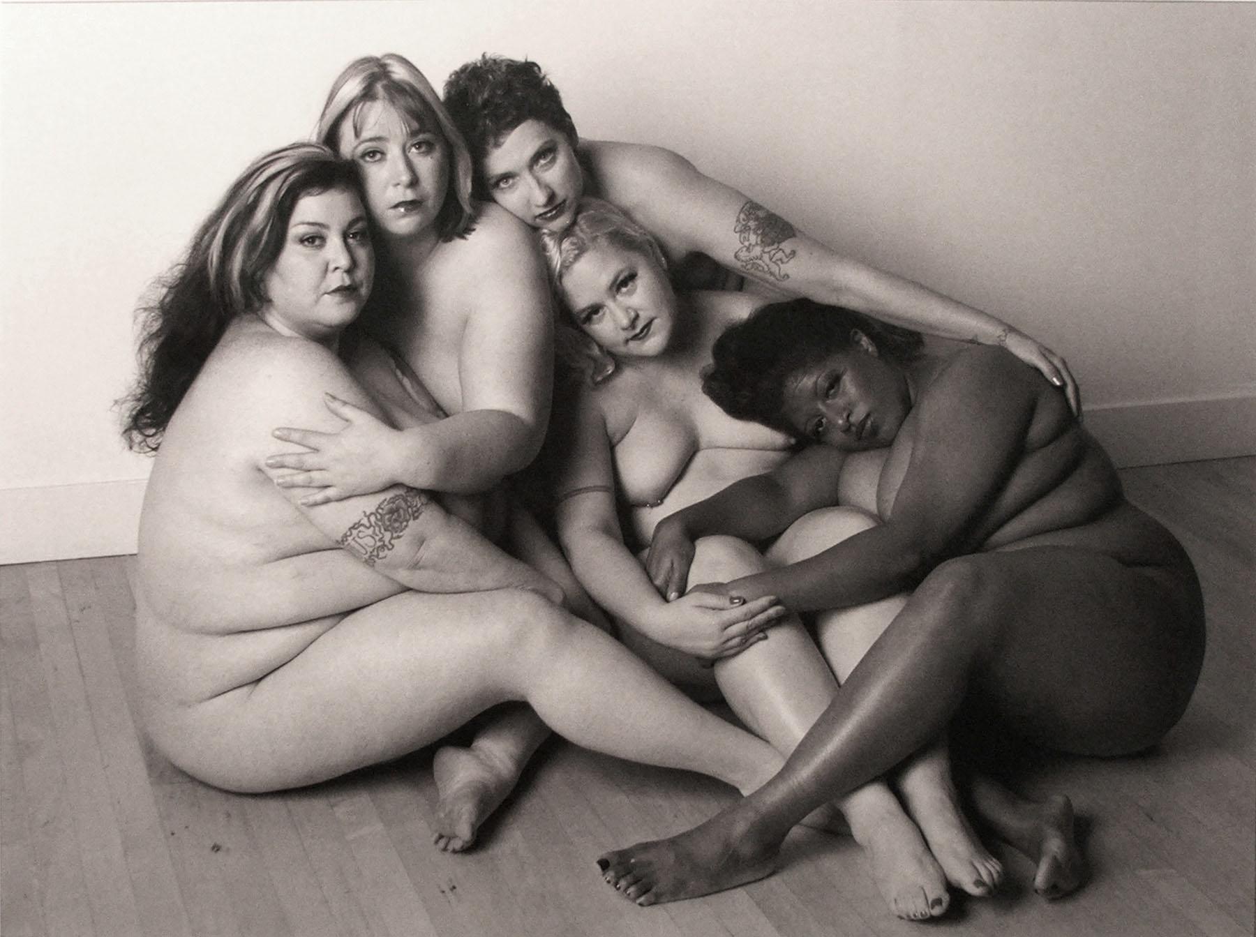 Фотографии ню женщин 5 фотография