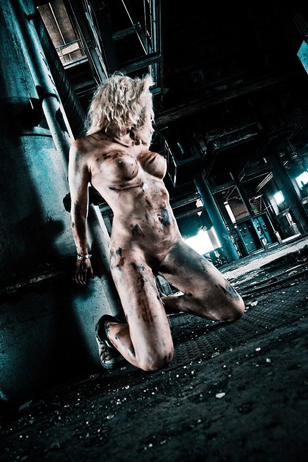 эротический фотограф