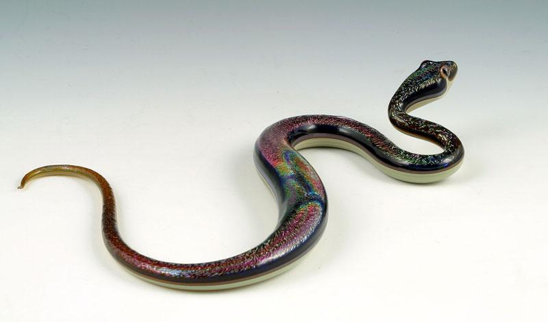 steklyannye skulptury Skotta Bissona 7
