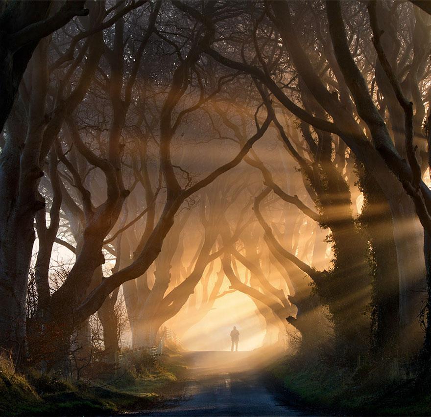 Game of thrones - uma incrível jornada pelos lugares reais das filmagens - 20 fotos - 3