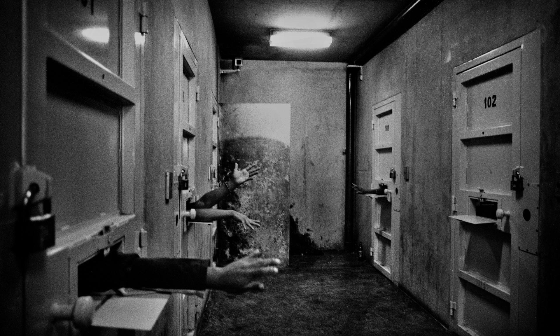 Секс в женских тюрьмах тюрьмах 15 фотография
