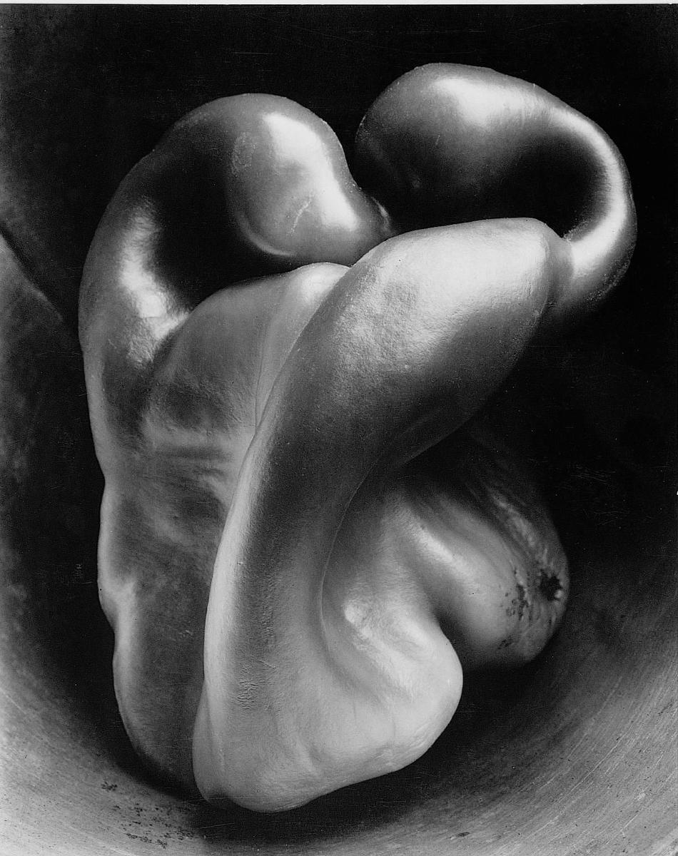 perec30 Edward Weston