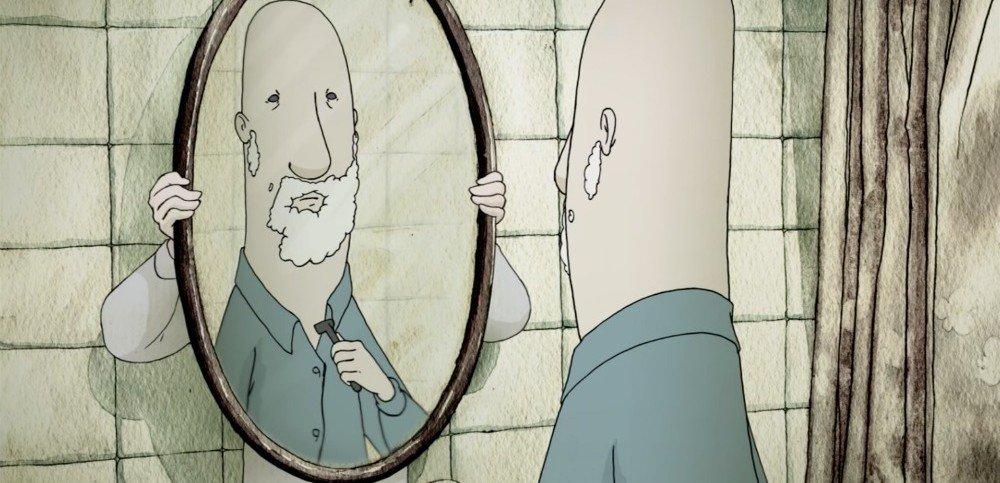 Korotkometrazhnyy animatsionnyy film El Empleo 3