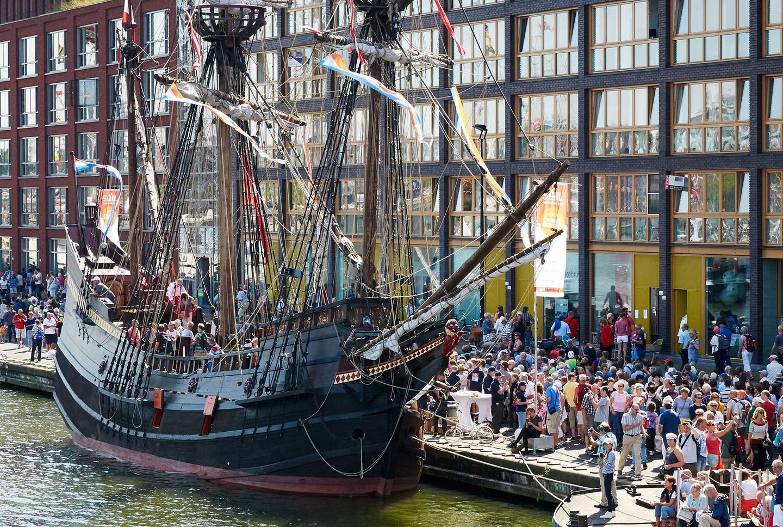 festival Parusa Amsterdama foto 13