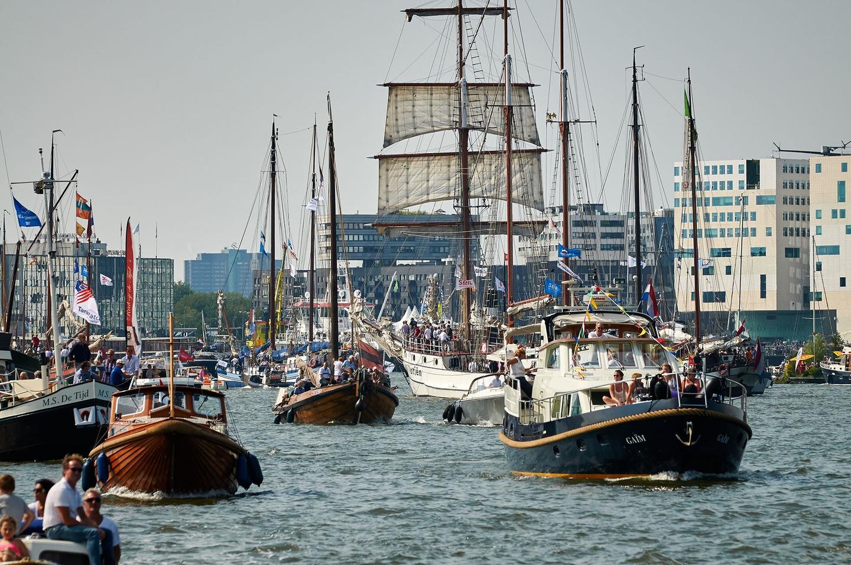 festival Parusa Amsterdama foto 14