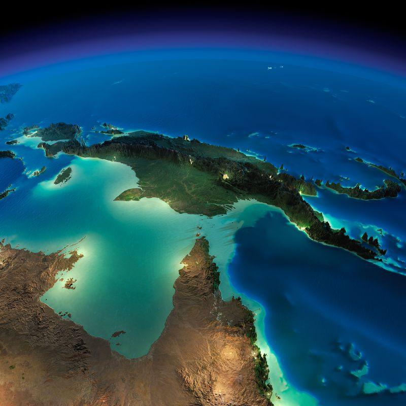 Zemlya nochyu foto iz kosmosa 26