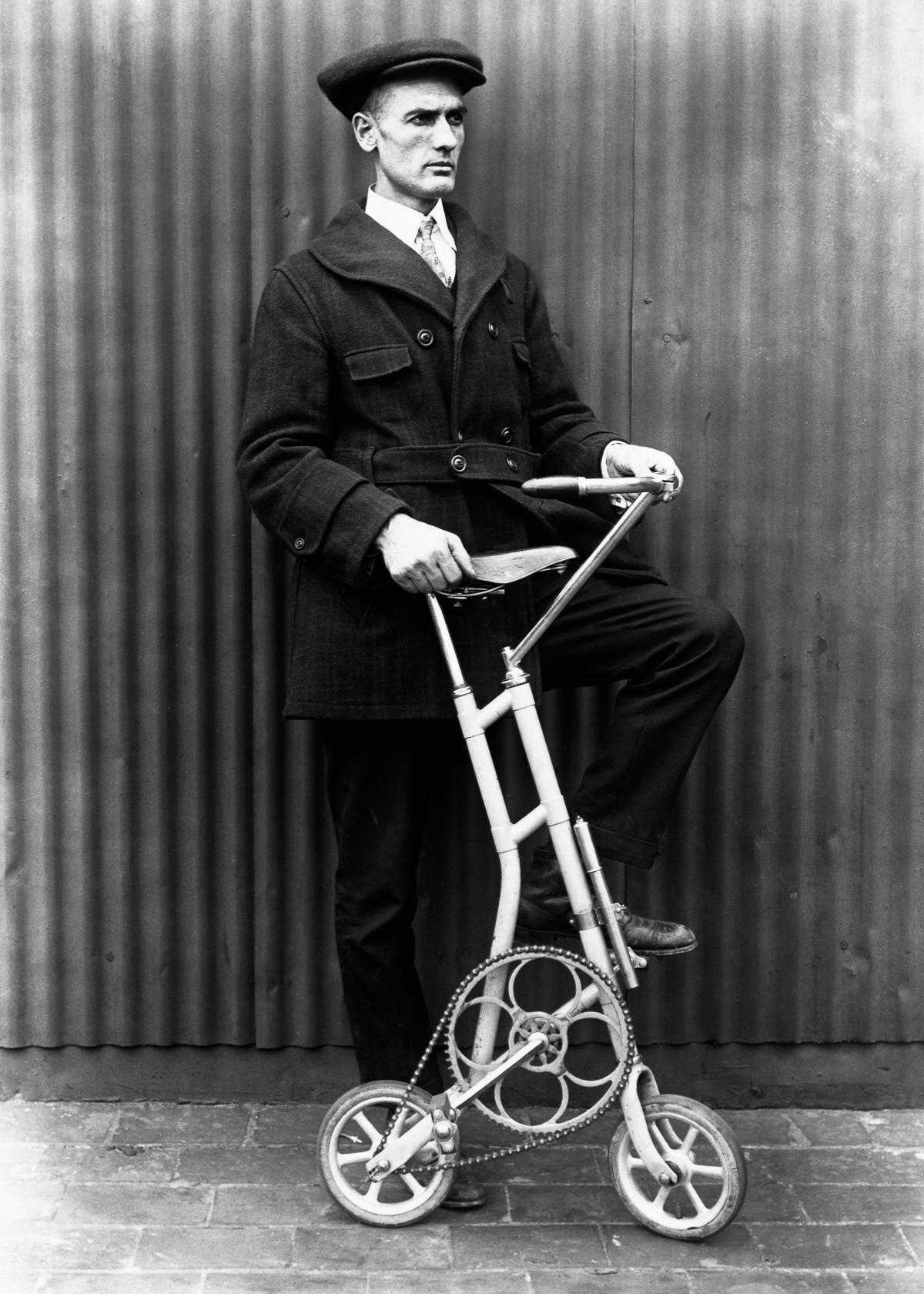 istriya velosipeda 17