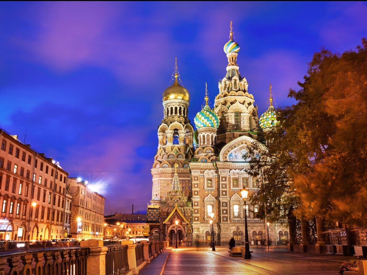 Sankt Peterburg luchshee napravlenie v Evrope 1
