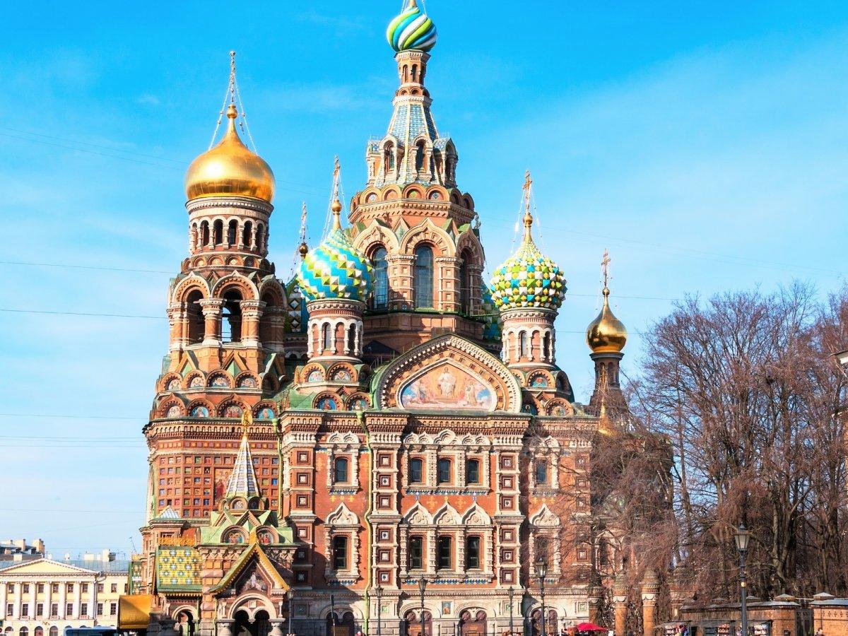 Sankt Peterburg luchshee napravlenie v Evrope 2