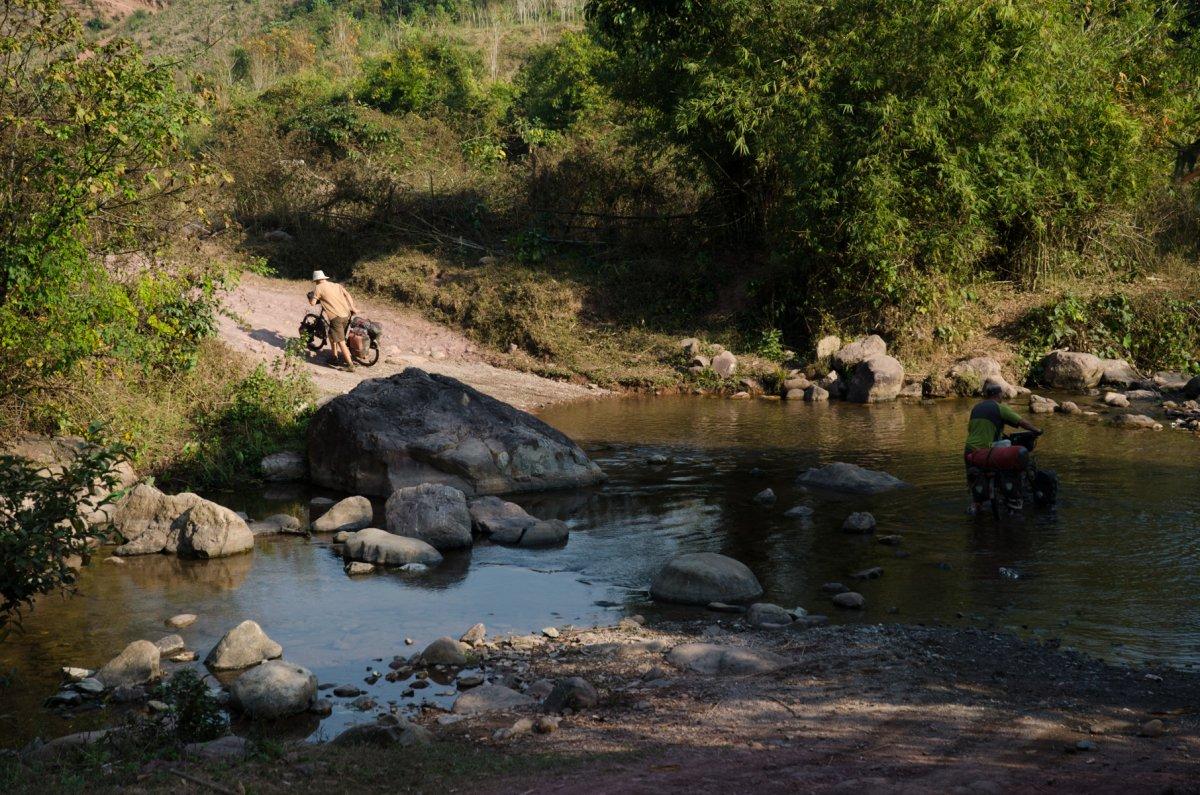 puteshestvie na velosipede po Azii 29