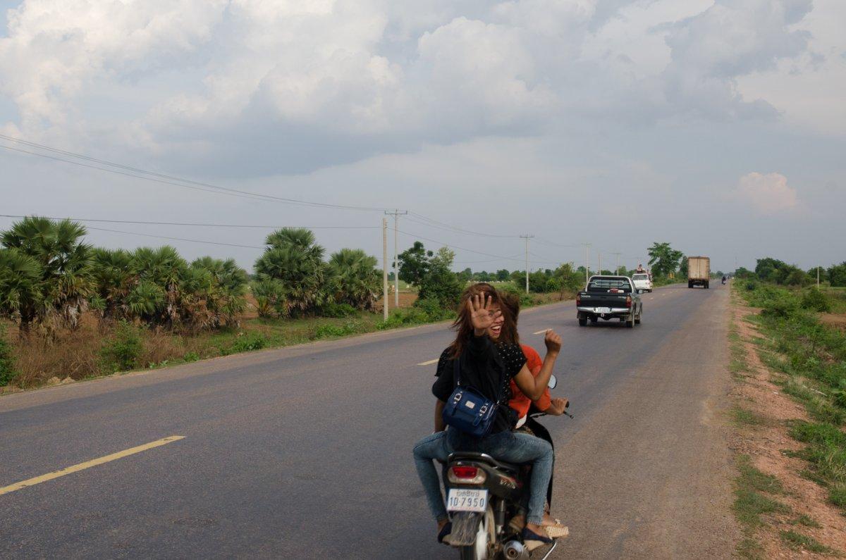 puteshestvie na velosipede po Azii 33