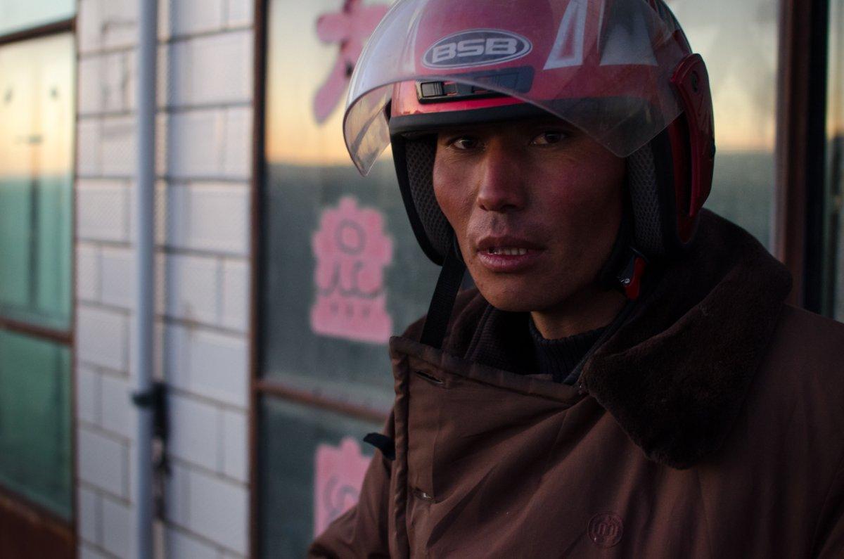 puteshestvie na velosipede po Azii 9