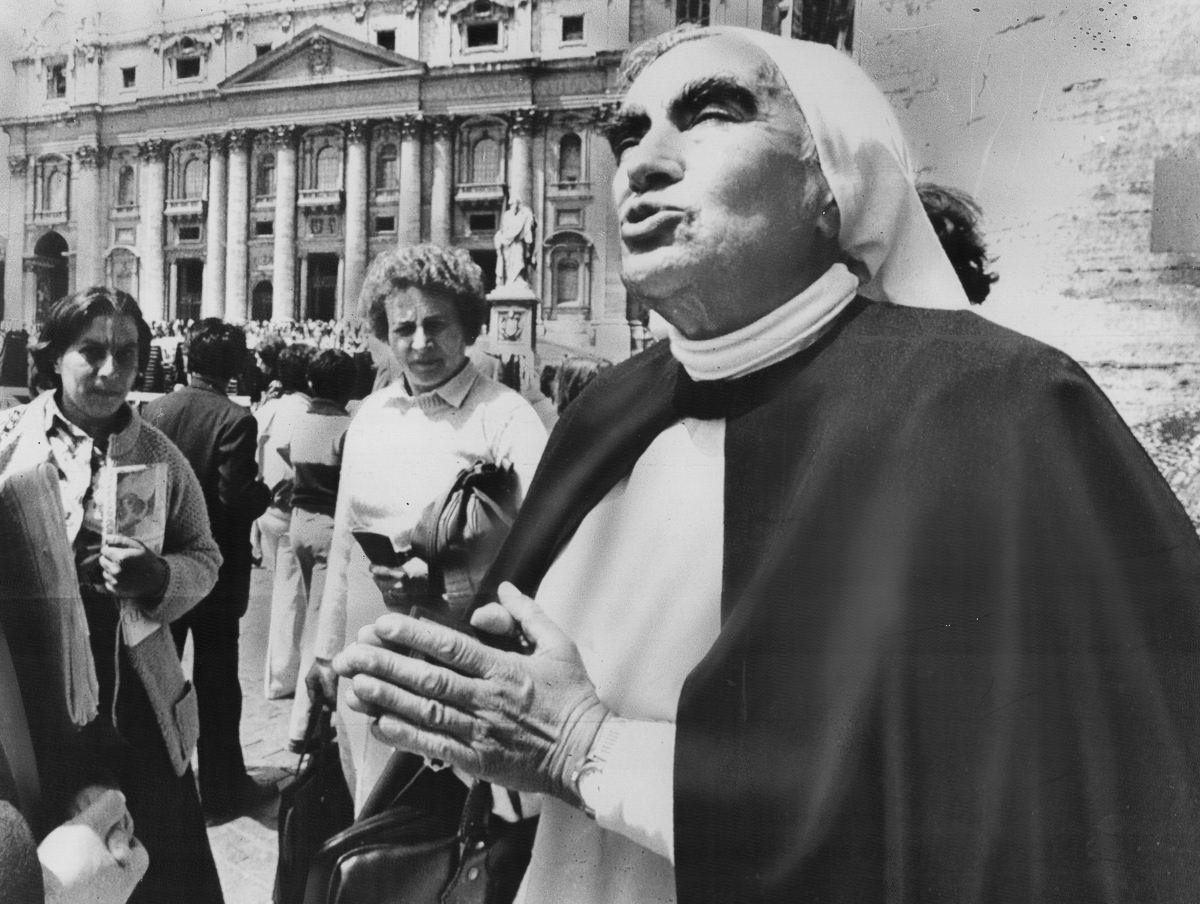 pokushenie na Papu Rimskogo Ioanna Pavla II 10
