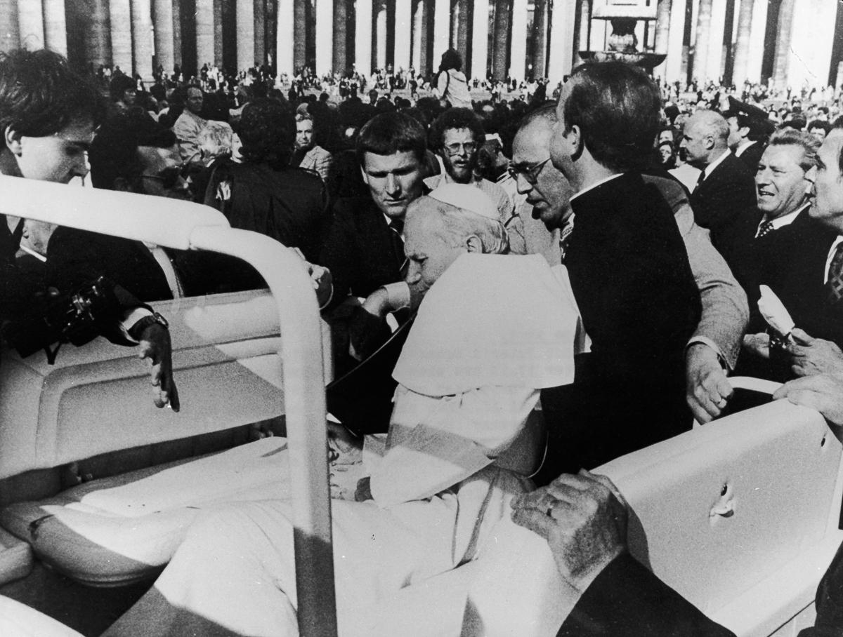 pokushenie na Papu Rimskogo Ioanna Pavla II 6