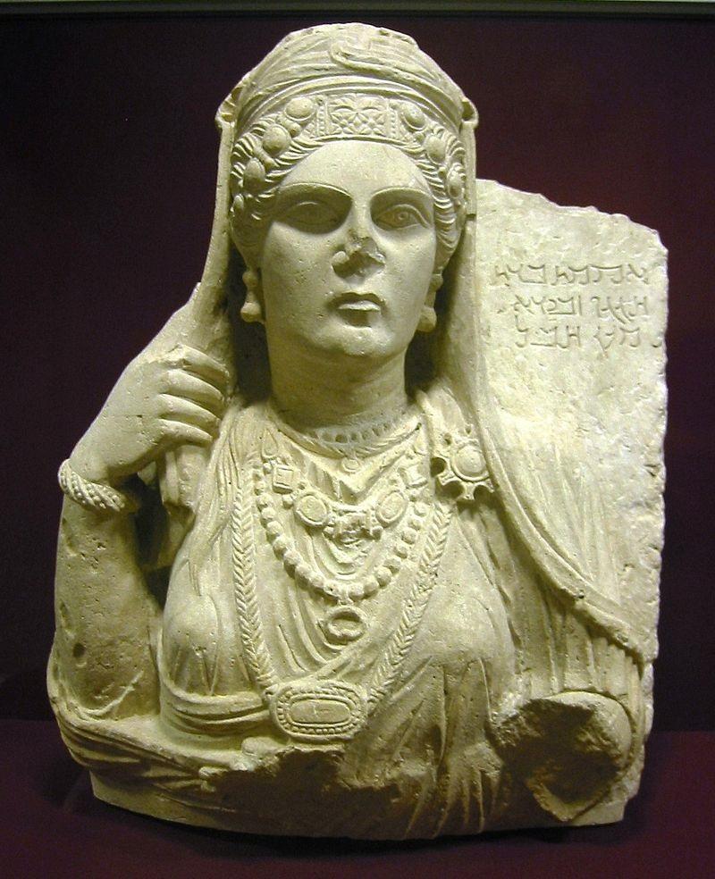 unichtozhennye IGIL istoricheskie pamyatniki 11