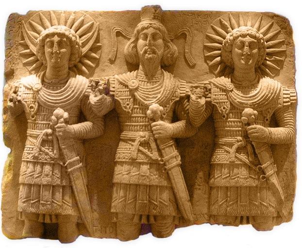 unichtozhennye IGIL istoricheskie pamyatniki 13