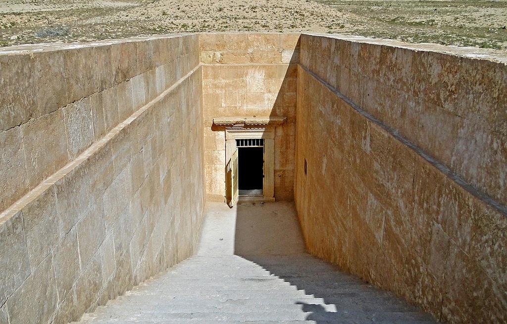 unichtozhennye IGIL istoricheskie pamyatniki 15