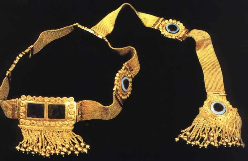 unichtozhennye IGIL istoricheskie pamyatniki 23