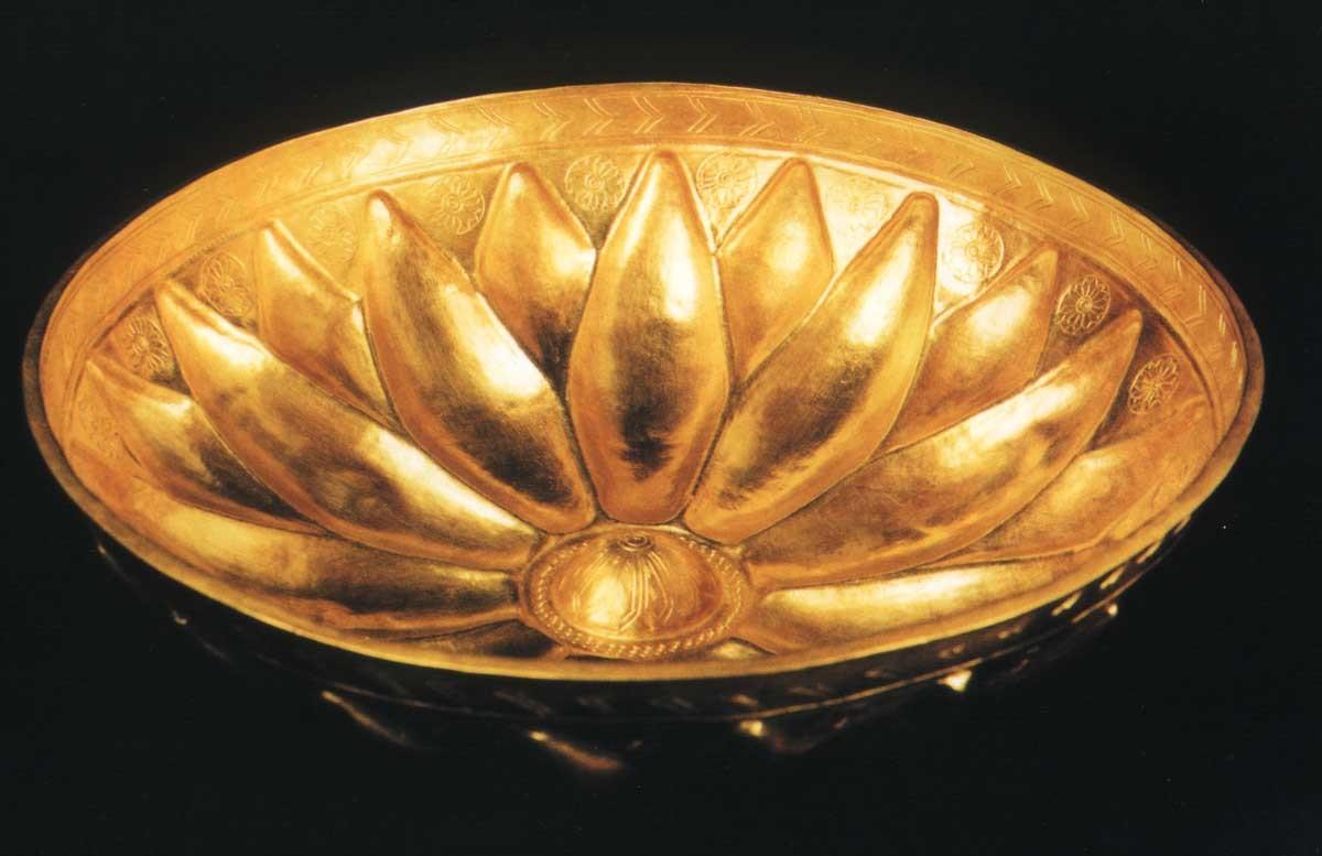unichtozhennye IGIL istoricheskie pamyatniki 24