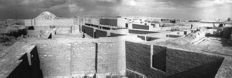 unichtozhennye IGIL istoricheskie pamyatniki 25