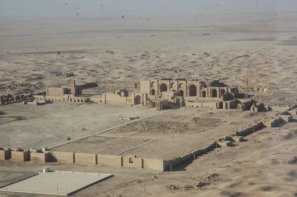 unichtozhennye IGIL istoricheskie pamyatniki 28