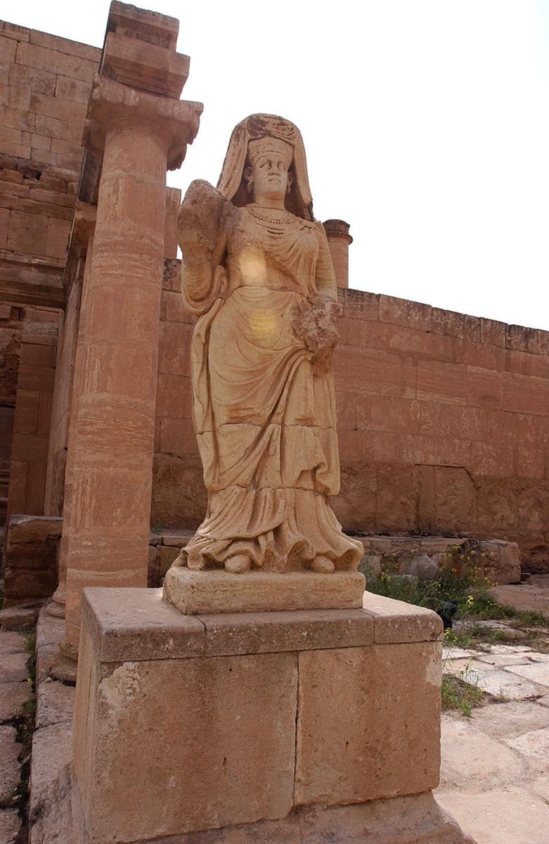 unichtozhennye IGIL istoricheskie pamyatniki 29
