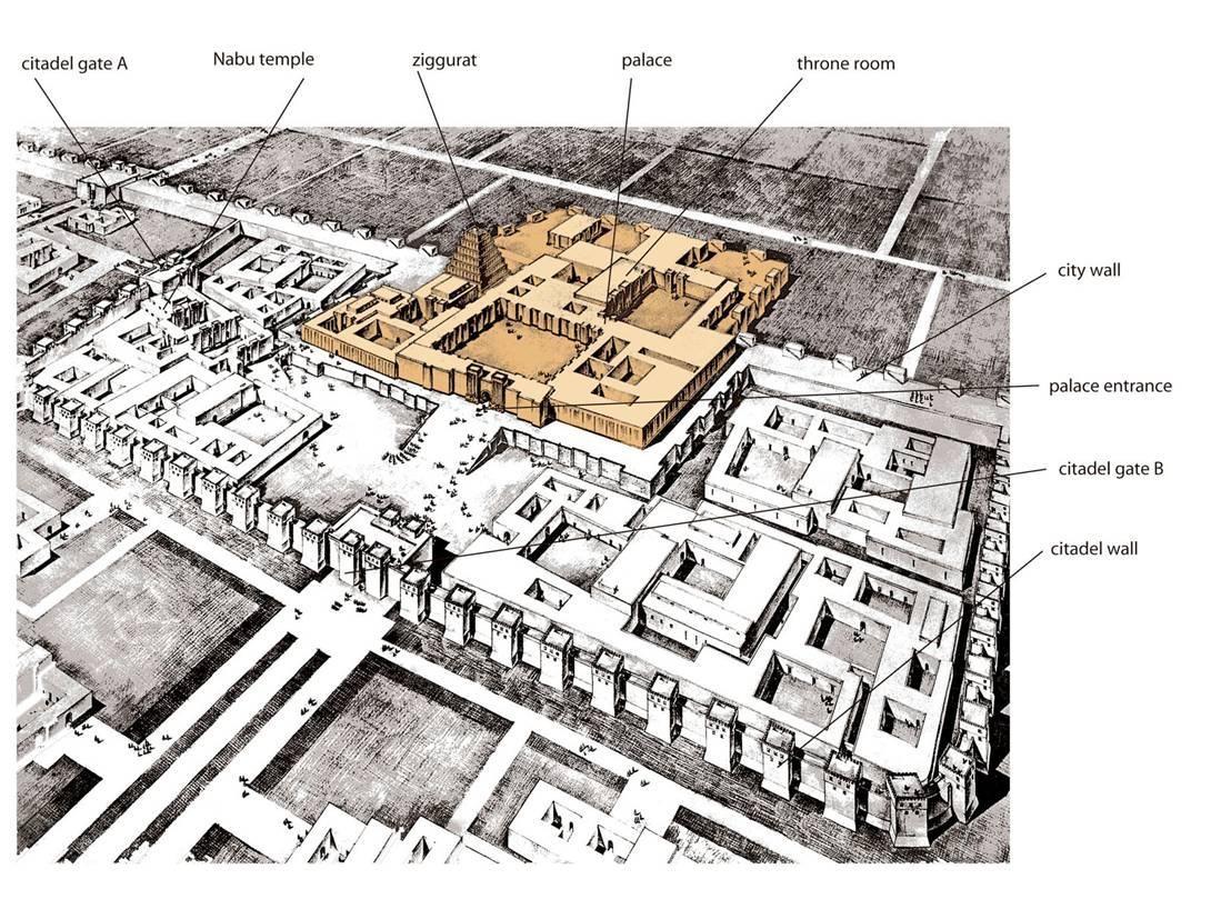 unichtozhennye IGIL istoricheskie pamyatniki 34