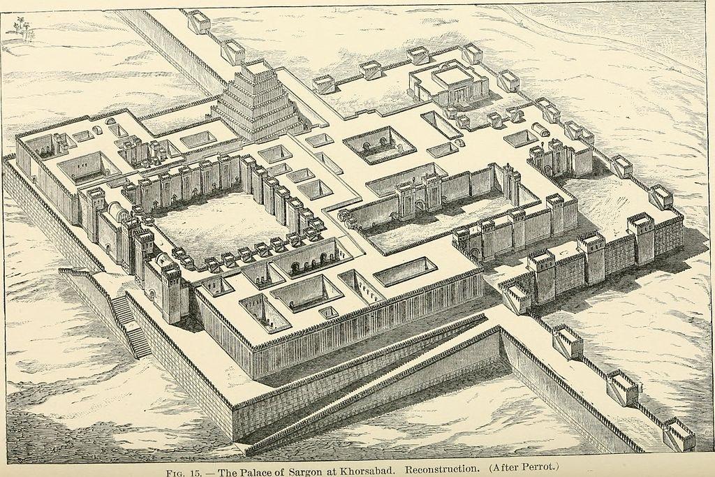 unichtozhennye IGIL istoricheskie pamyatniki 35