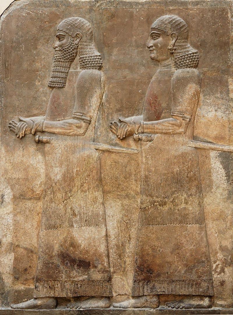 unichtozhennye IGIL istoricheskie pamyatniki 36