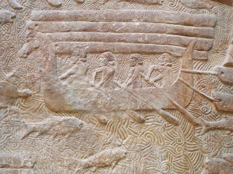 unichtozhennye IGIL istoricheskie pamyatniki 37