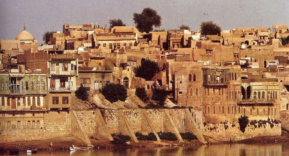 unichtozhennye IGIL istoricheskie pamyatniki 41