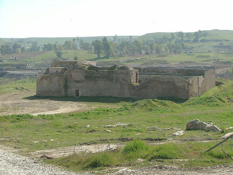 unichtozhennye IGIL istoricheskie pamyatniki 43