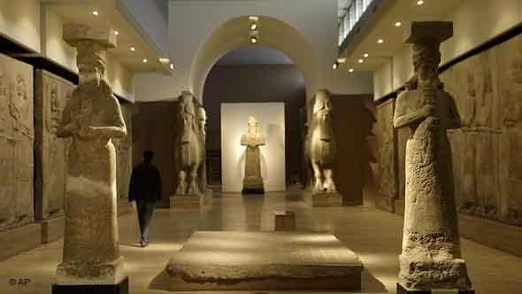 unichtozhennye IGIL istoricheskie pamyatniki 44