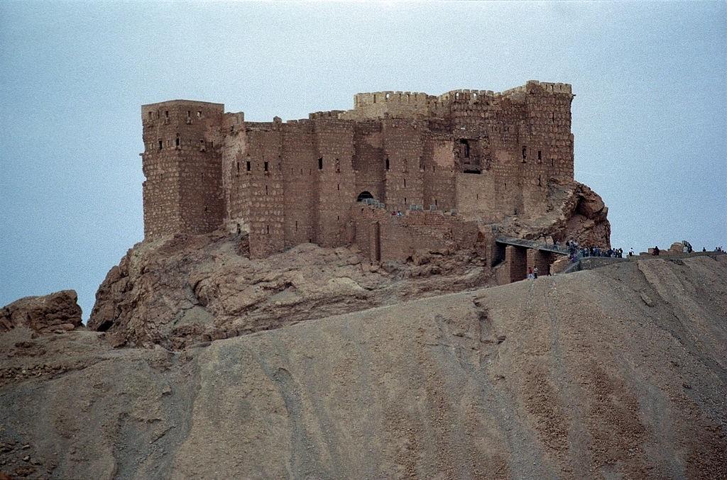 unichtozhennye IGIL istoricheskie pamyatniki 8
