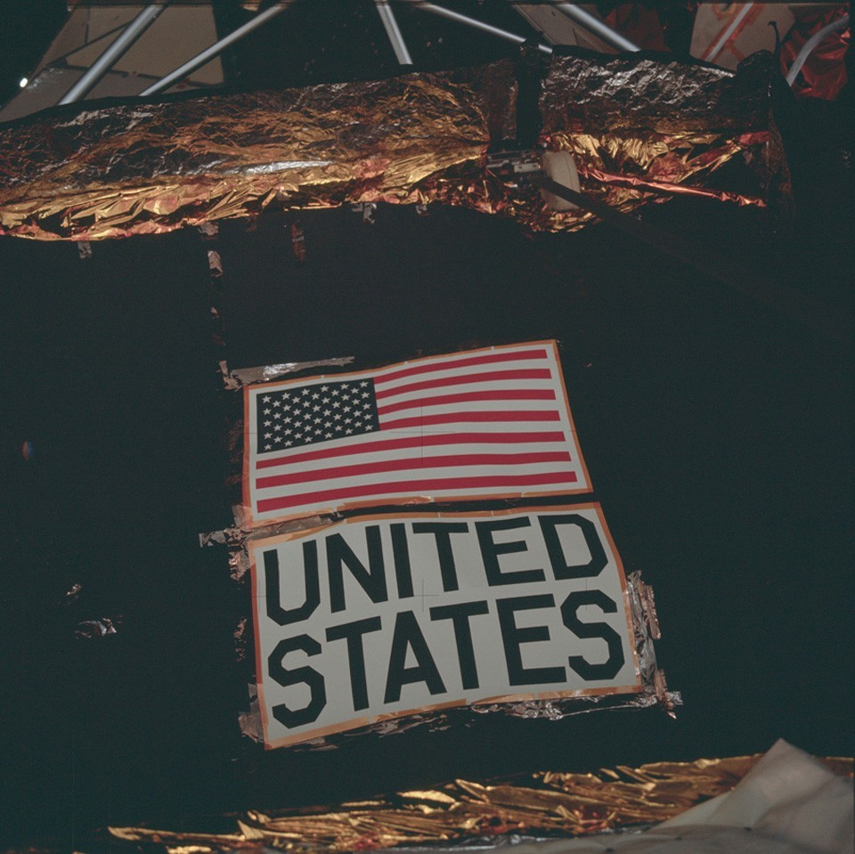 Apollon missiya foto NASA 1