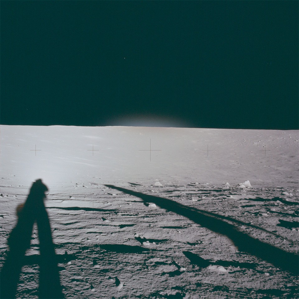 Apollon missiya foto NASA 10
