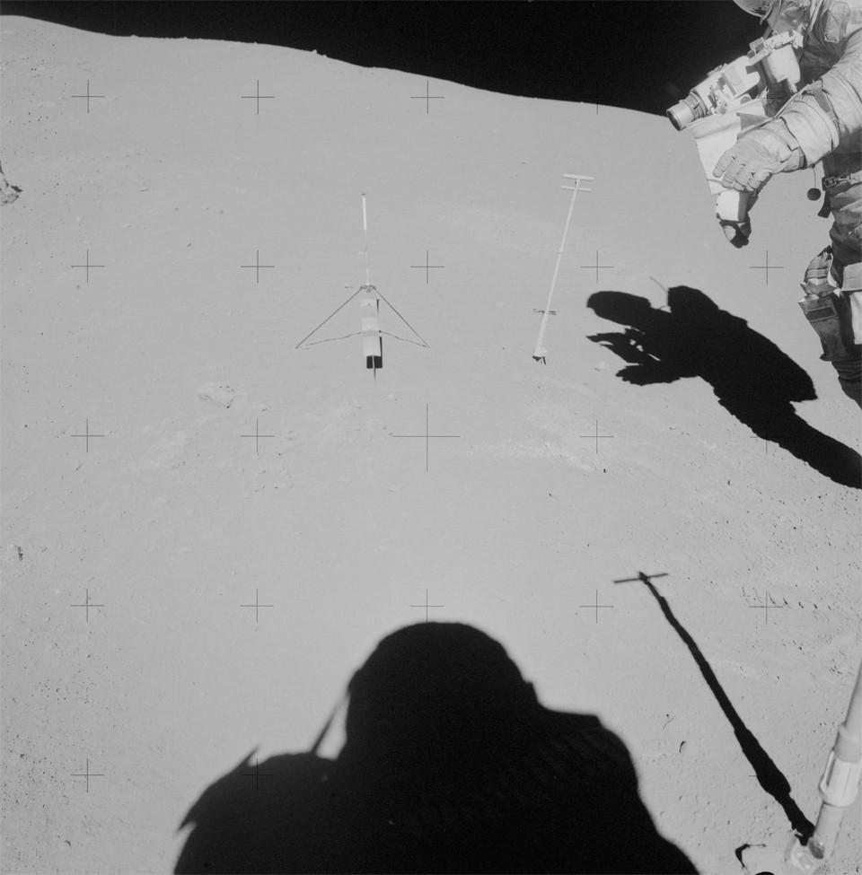 Apollon missiya foto NASA 11